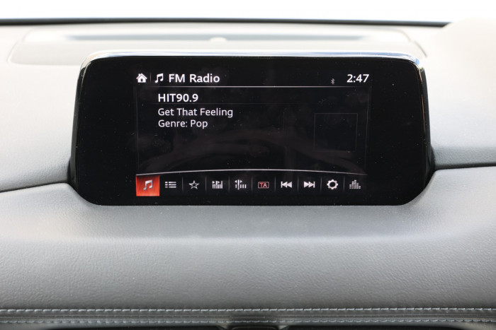 2019 Mazda CX-5 KF4WLA Akera Suv Image 18