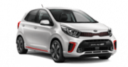 kia Picanto accessories Cairns