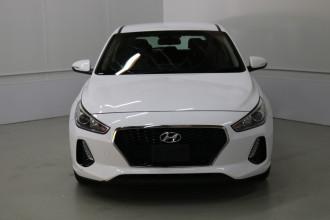 2018 Hyundai I30 PD MY18 ACTIVE Hatchback