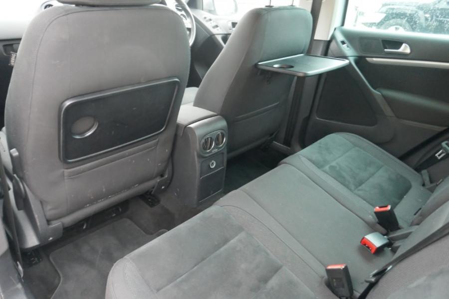 2014 MY15 Volkswagen Tiguan 5N 132TSI Suv
