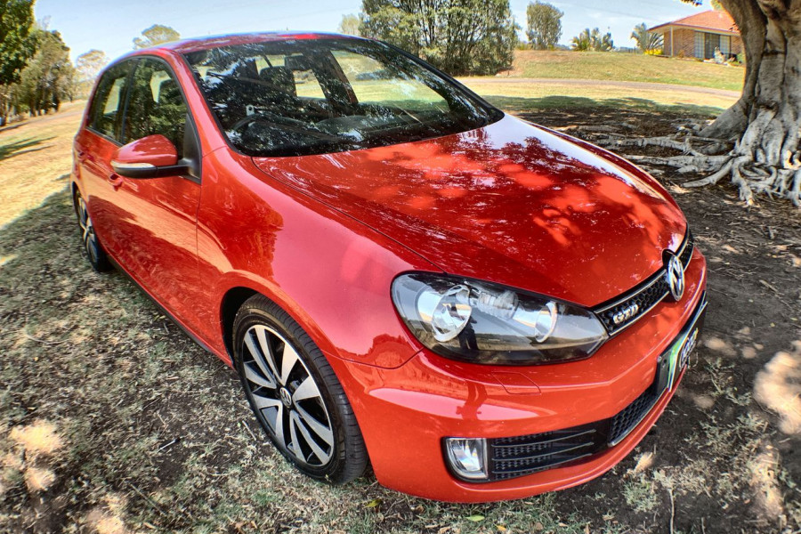 2011 MY12 [SOLD]    Image 1