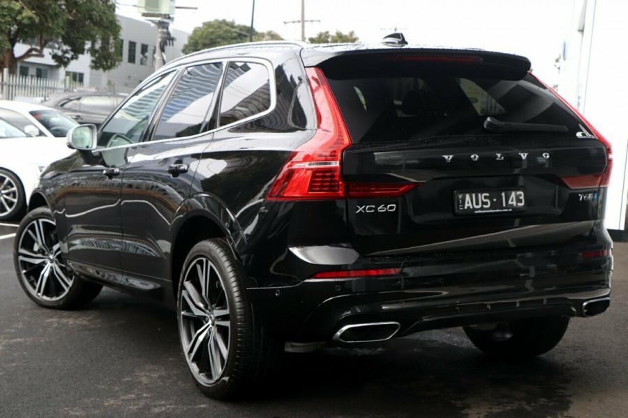 2018 Volvo XC60 T6 R-Design Suv