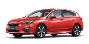 subaru Impreza accessories Brisbane