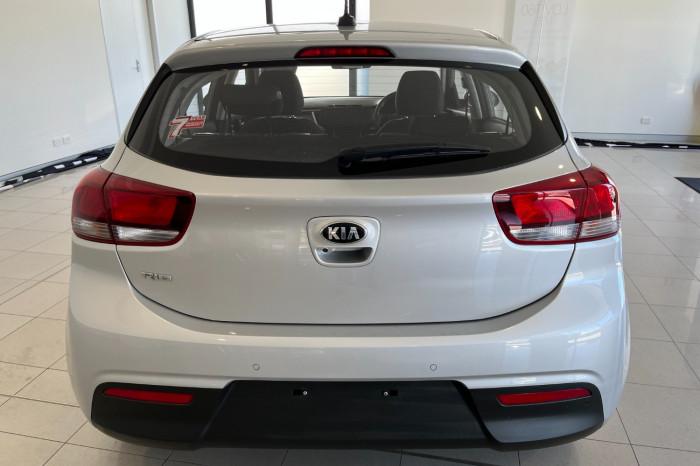 2019 Kia Rio YB MY19 S Hatchback Image 9