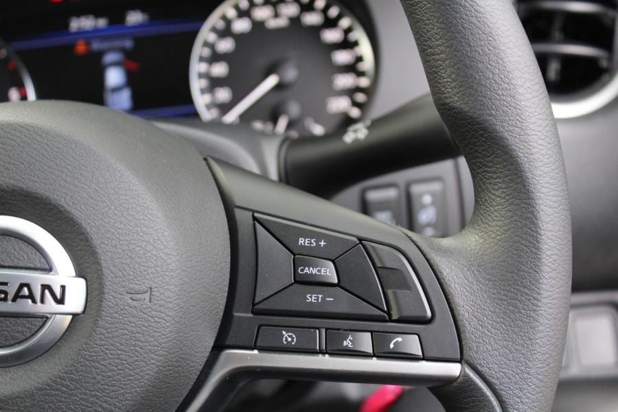 2021 Nissan Navara D23 Dual Cab SL Pick Up 4x4 Utility Image 12