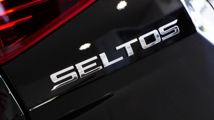 2020 MY21 Kia Seltos SP2 GT-Line Wagon Image 29