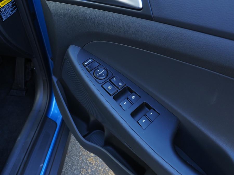 2020 Hyundai Tucson TL4 Active X Suv Image 18