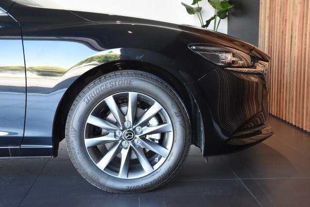 2019 MYil Mazda 6 GL Series Sport Sedan Sedan Image 5