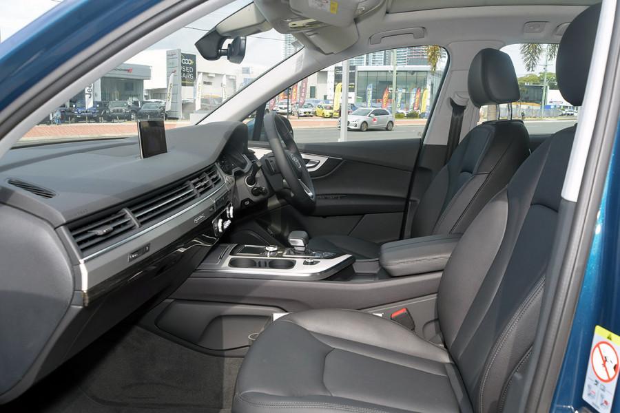 2018 Audi Q7 3.0L TDI Quattro Tiptronic 160kW Suv