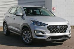 Hyundai Tucson Active 2WD TL4 MY21