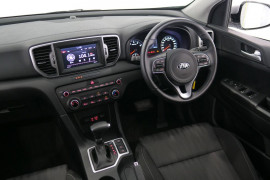 2016 Kia Sportage QL MY16 Si Suv Image 4