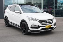 2016 Hyundai Santa Fe DM3 Series II SR Suv