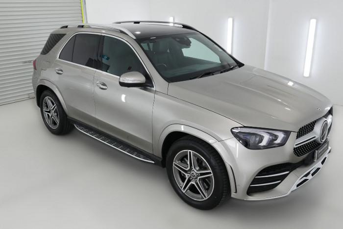 2019 Mercedes-Benz M Class Wagon