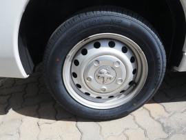 2012 Peugeot Expert MY12 Van Image 5