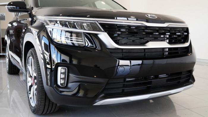 2020 MY21 Kia Seltos SP2 GT-Line Wagon Image 33