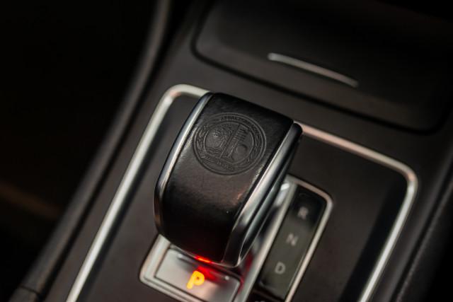 2013 Mercedes-Benz A-class Hatchback Image 34