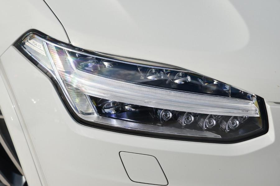 2018 MY19 Volvo XC90 L Series D5 Momentum Suv Image 19