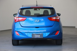 2016 MY17 Hyundai i30 GD4 Series II Active Hatchback Image 4