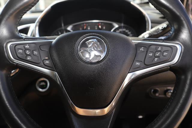 2018 Holden Equinox EQ MY18 LT Suv Image 17