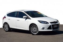 Ford Focus SPORT LW