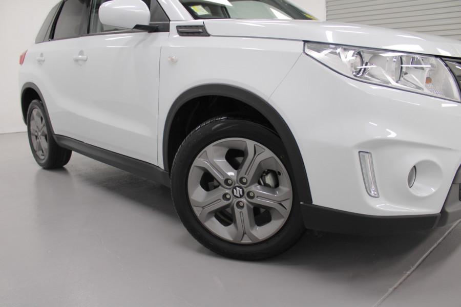 2017 Suzuki Vitara LY RT-S Suv