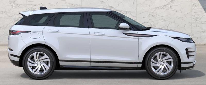 2019 MY20 Land Rover Range Rover Evoque L551 R-Dynamic S Suv