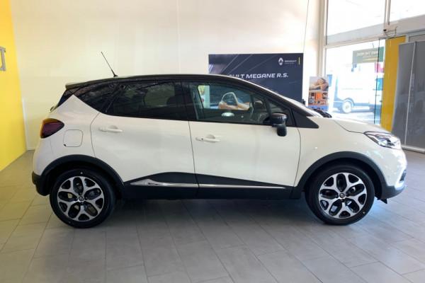 2019 Renault Captur J87 Intens Suv Image 2