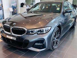 BMW G20 - 3-07 320d - M Sport G20 320d M