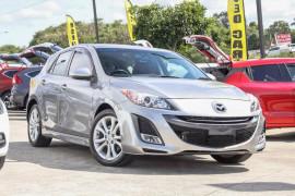 Mazda 3 SP20 Skyactiv Luxury BL 11 Upgrade