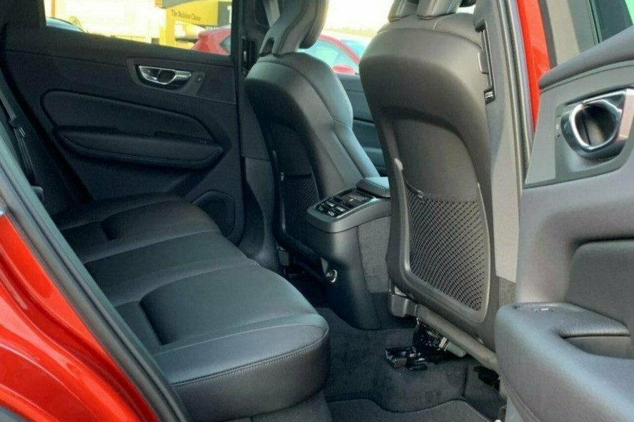 2020 Volvo XC60 UZ D4 Inscription Suv Image 9