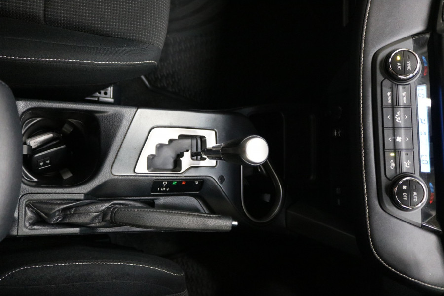 2016 Toyota RAV4 ASA44R GXL Suv Image 14