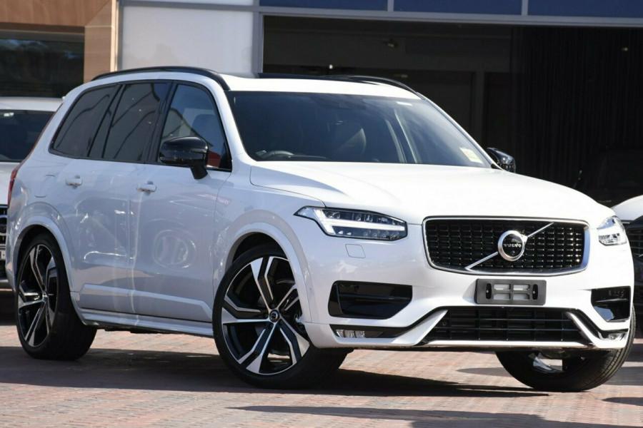 2019 Volvo XC90 L Series D5 R-Design Suv Mobile Image 1
