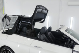 2018 Mercedes-Benz C Class Image 2