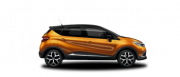 renault Captur accessories Gold Coast