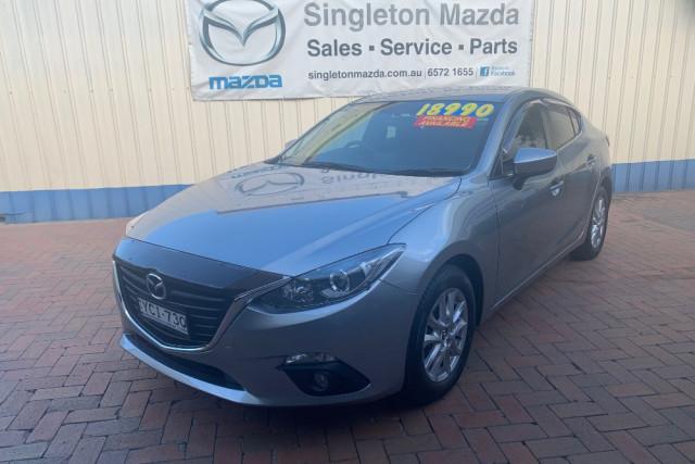 2015 Mazda 3 BM5278 Sedan