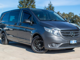 Mercedes-Benz Vito 119BlueTEC 447