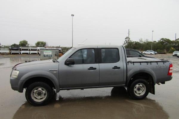 2007 Ford Ranger PJ XL Utility Image 4
