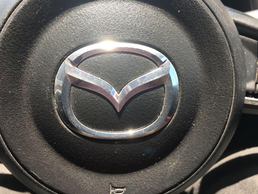 2017 Mazda CX-3 DK4W7A Akari Suv Image 11