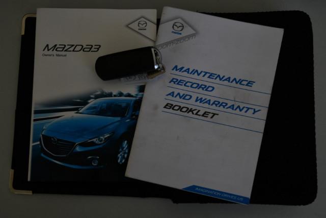 2014 Mazda 3 BM5478 Neo Hatch Image 11