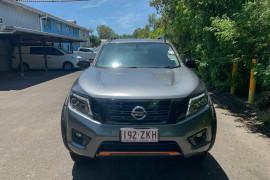 2019 Nissan Navara D23 Series 4 N-TREK 4x4 Dual Cab Pickup Utility