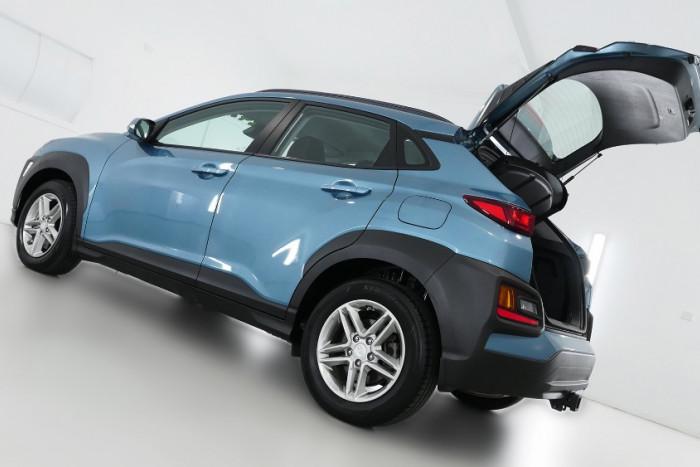 2017 MY18 Hyundai Kona OS Active Suv Image 22