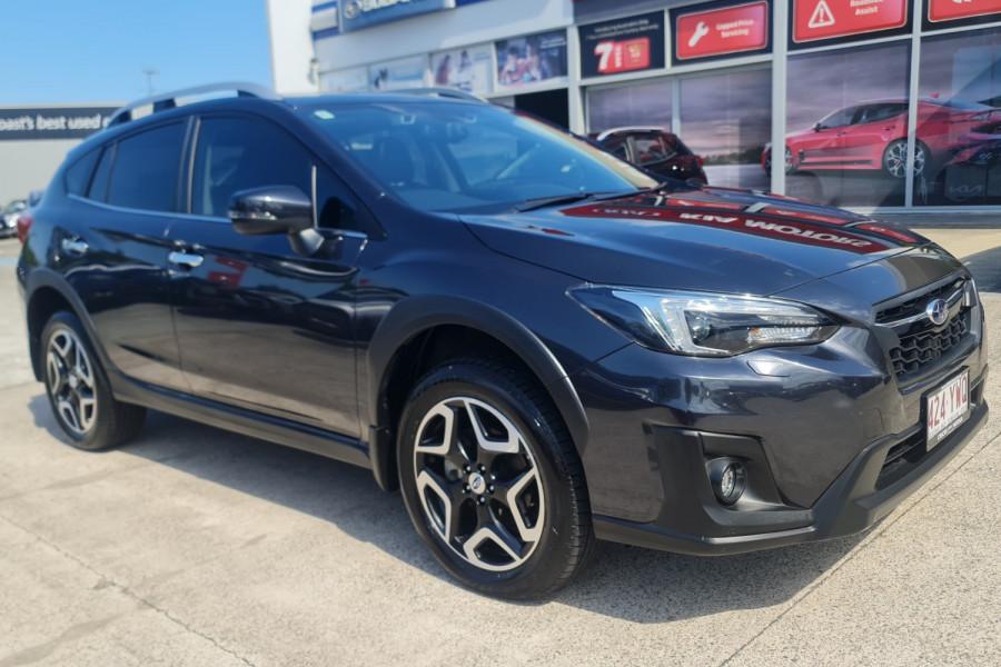 2018 Subaru Xv 2.0i-S Image 3