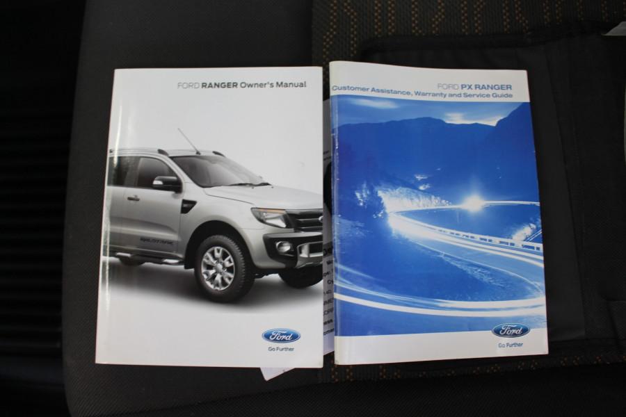 2015 Ford Ranger PX XL Utility Image 14