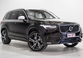 Volvo XC90 T6 R-Design (Awd) Volvo Xc90 T6 R-Design (Awd) Auto