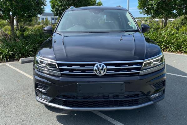 Volkswagen Tiguan 132TSI Comfortline 5N