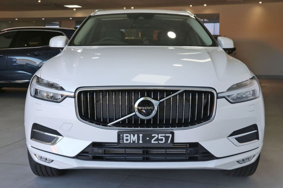 2020 MY21 Volvo XC60 UZ T5 Inscription Suv Image 19