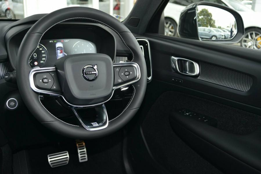 2019 MY20 Volvo XC40 XZ T5 R-Design Suv Mobile Image 8