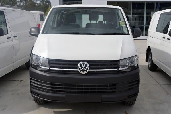 2019 Volkswagen Transporter Van Image 2