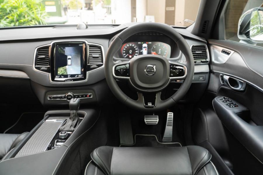 2020 Volvo XC90 L Series D5 R-Design Suv Image 23