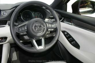 2021 Mazda 6 GL Series Atenza Sedan Sedan image 6